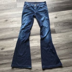 C of H citizens of Humanity Jeans
